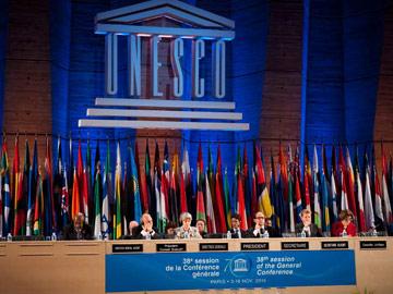 Kỳ họp thứ 38 của Đại hội đồng UNESCO ngày 11/11/2015 tiến hành bầu các thành viên Hội đồng chấp hành nhiệm kỳ 2015-2019. Trong số các thành viên mới có Việt Nam